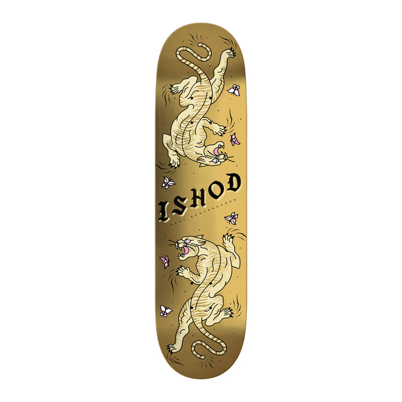Real Cat Scratch Ishod Deck Product Photo