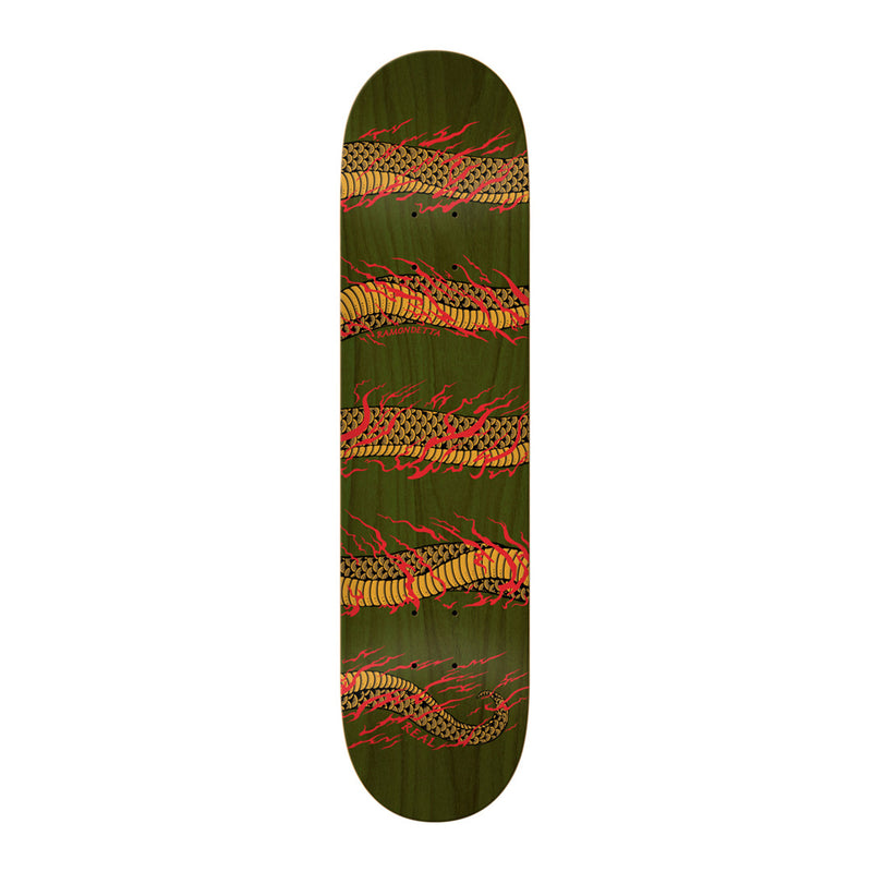 Real Odyssey Ramondetta Deck Product Photo