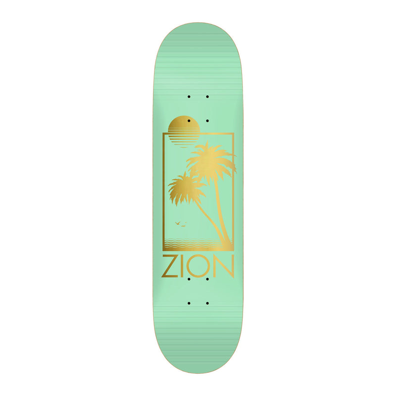 Real Sunset Zion Deck Product Photo