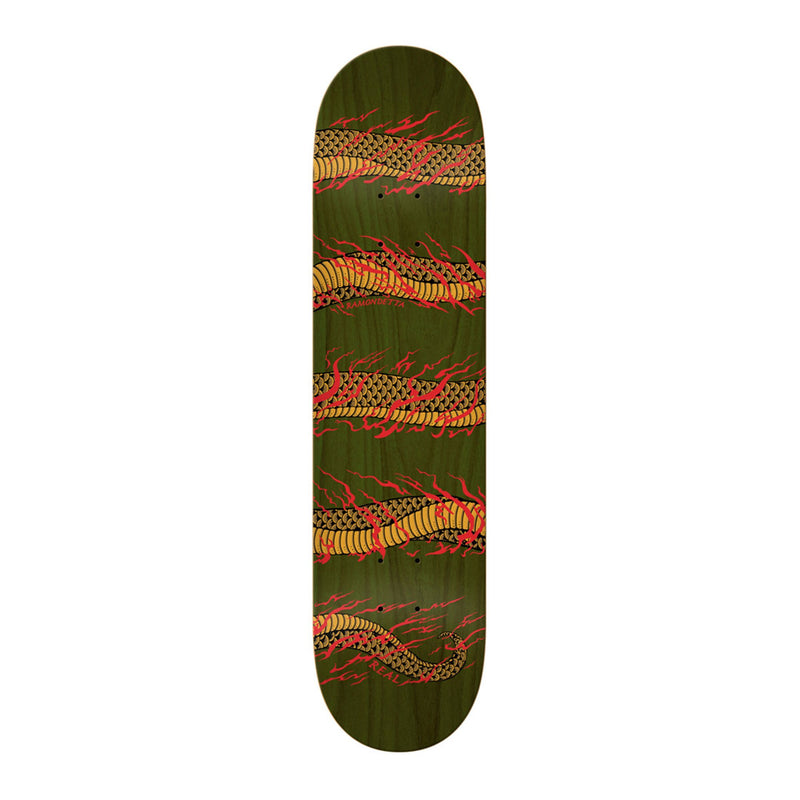 Real Odyessey Deck Product Photo
