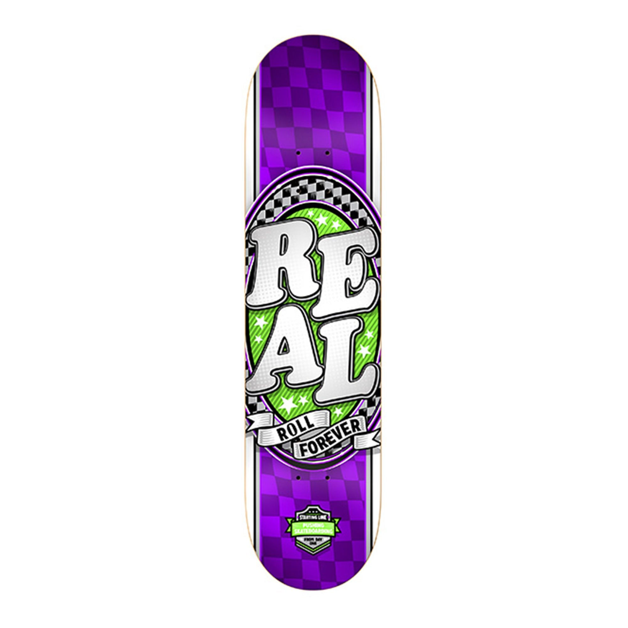 Real Startline S Deck Product Photo #1