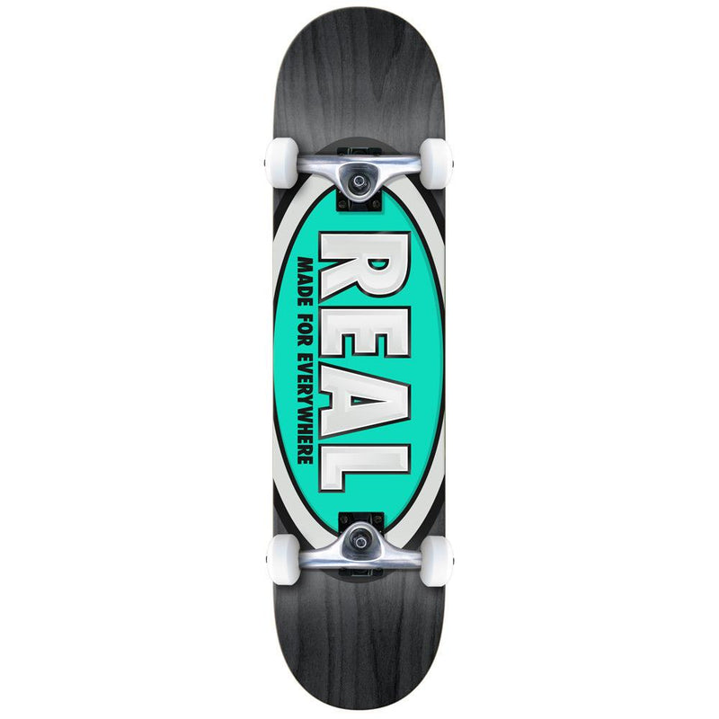 Real Team Oval PP Complete Product Photo