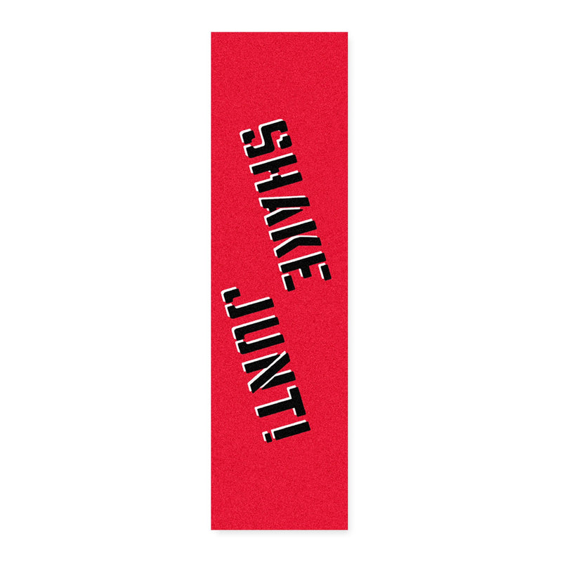 Shake Junt Griptape Product Photo