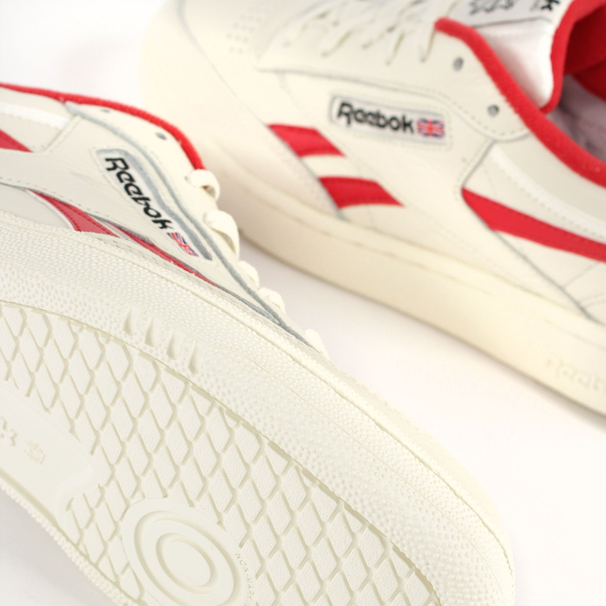 Reebok Club C Revenge MU Product Photo #4