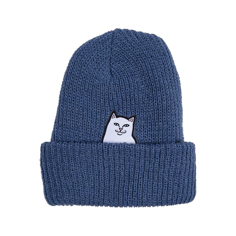 Rip N Dip Lord Nermal Beanie Product Photo