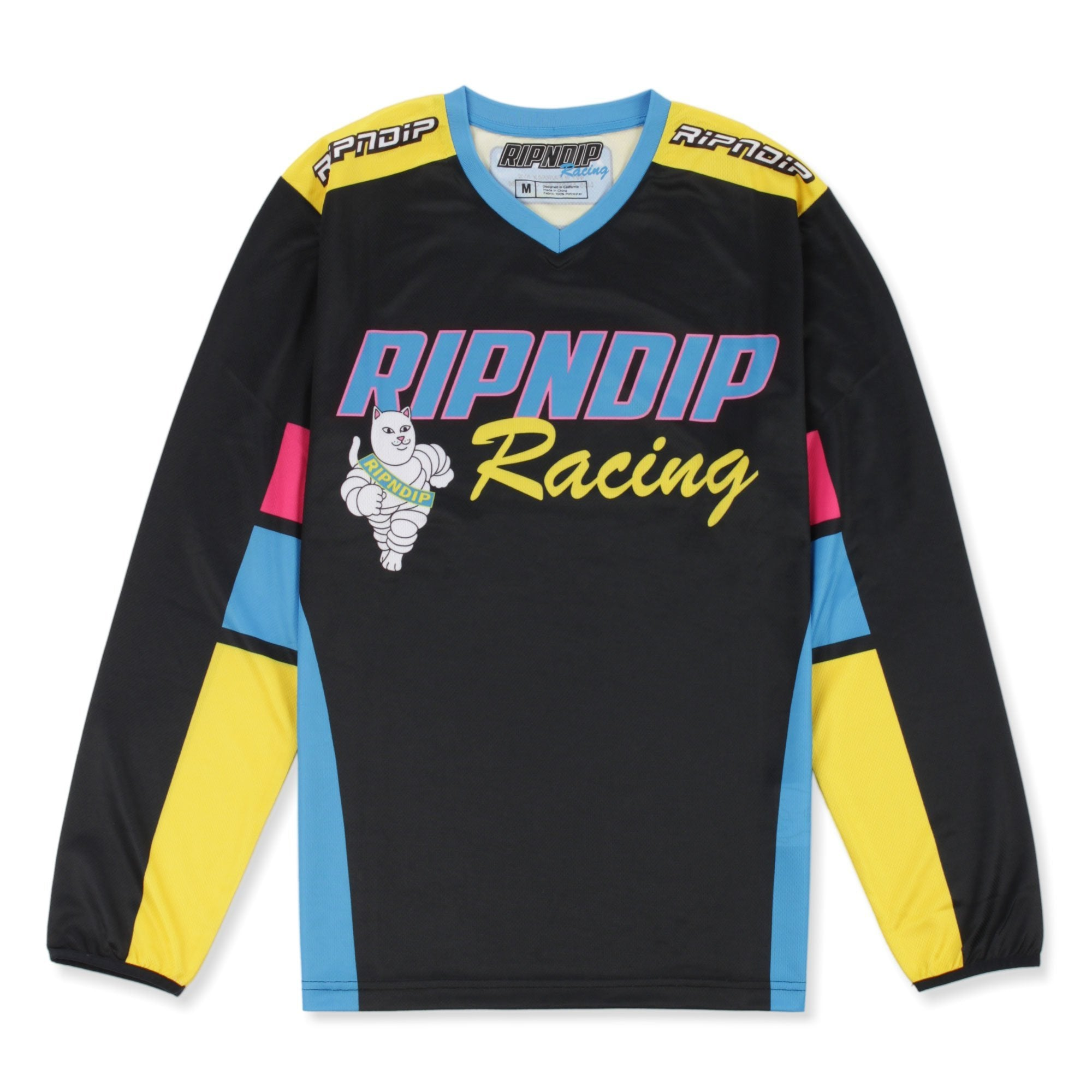 Rip N Dip Racing Jersey Product Photo #1