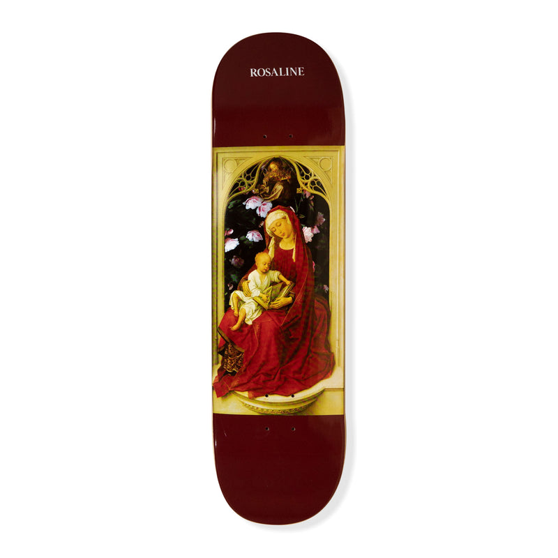 Rosaline Mater Dei Falsus Deck Product Photo