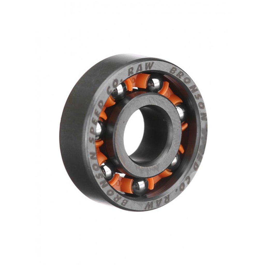 Bronson Raw Bearings Product Photo #2