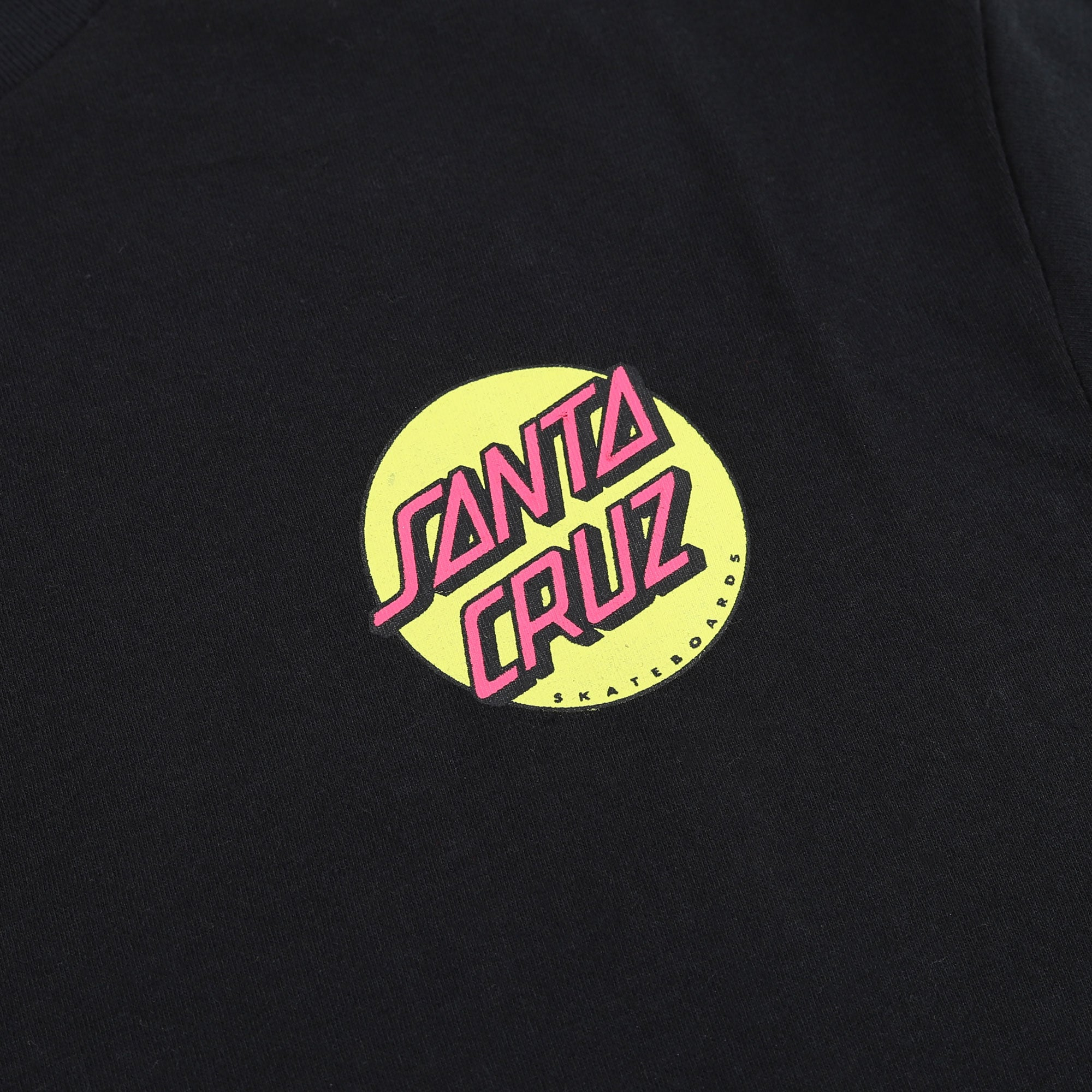 Santa Cruz Bat Tee (Youth) Product Photo #4