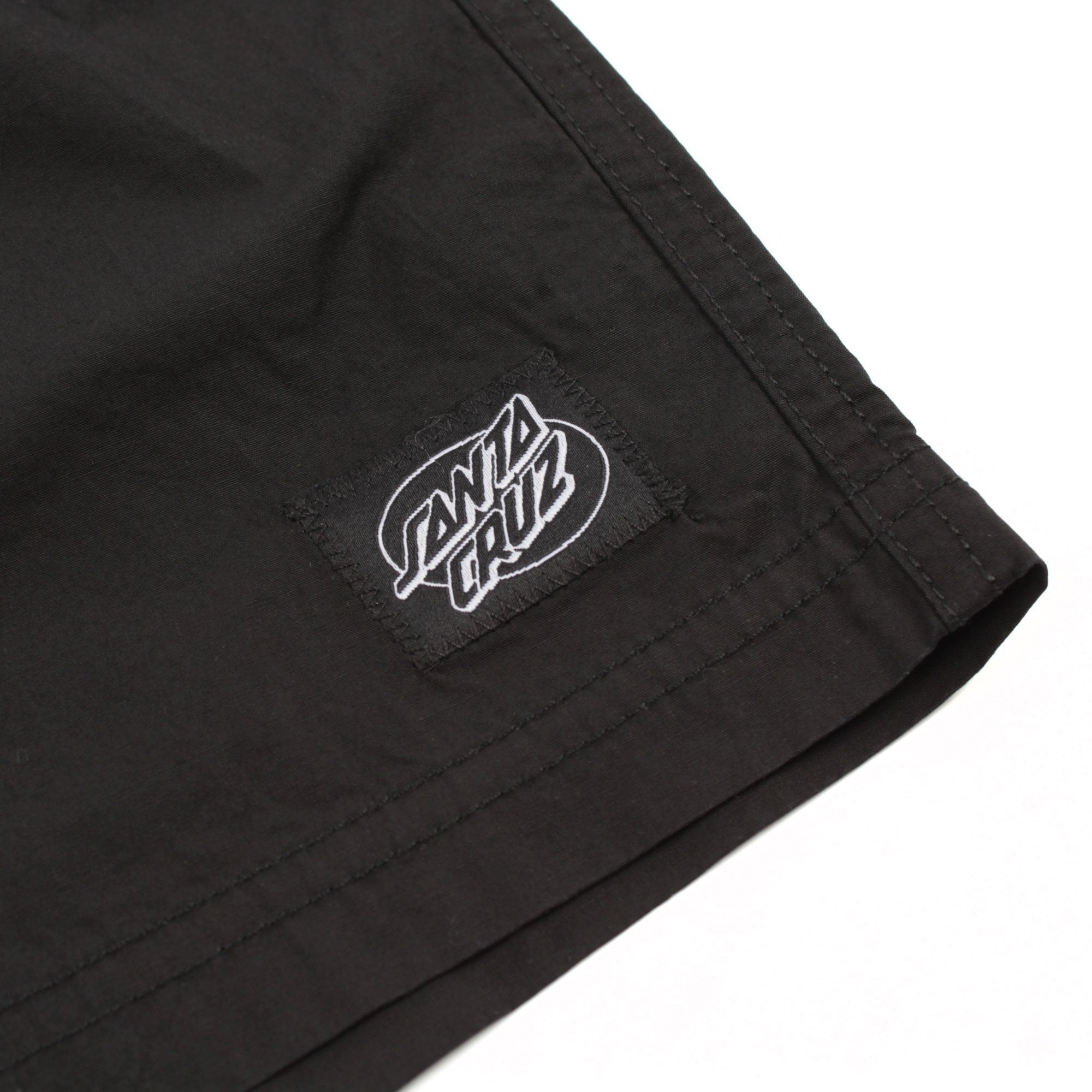 Santa Cruz Cruzier Solid Shorts