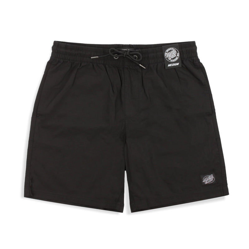 Santa Cruz Cruzier Solid Shorts Product Photo