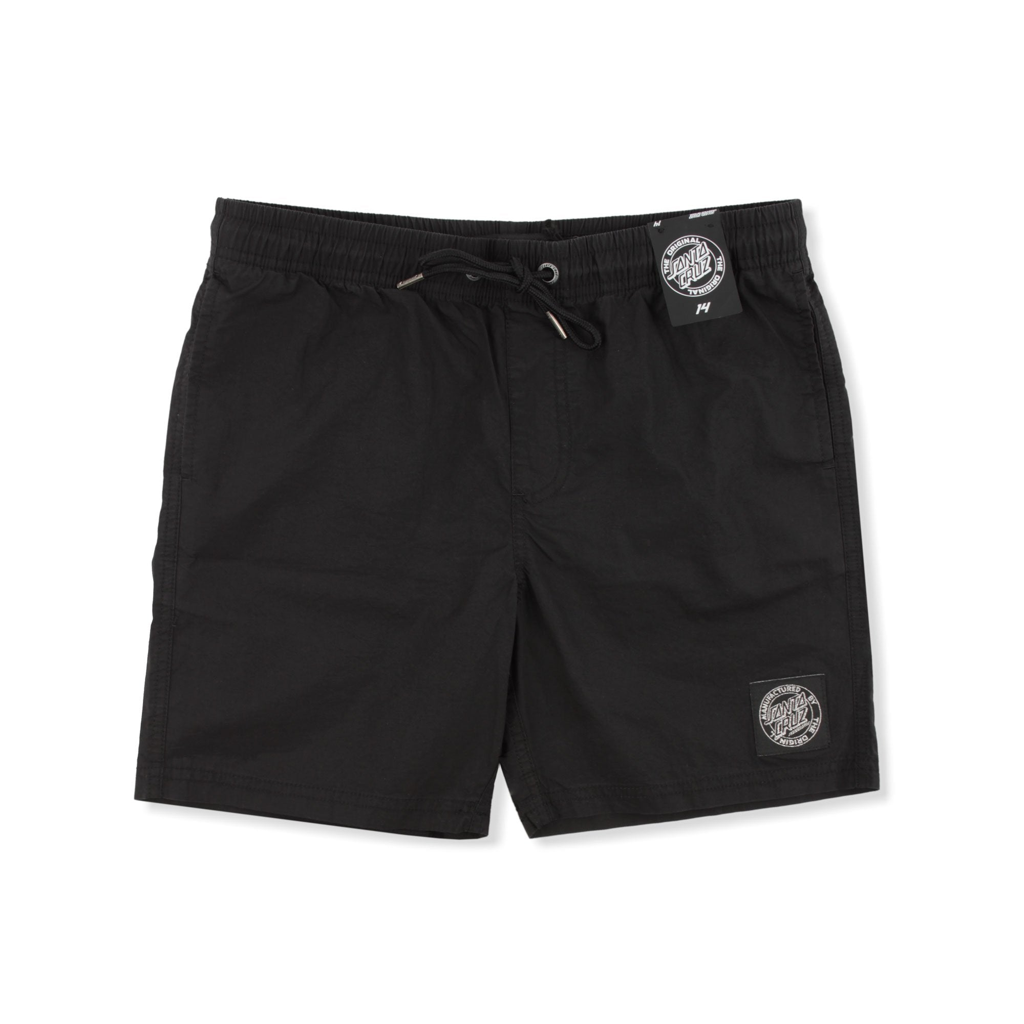 Santa Cruz Cruzier Shorts (Youth) Product Photo #1