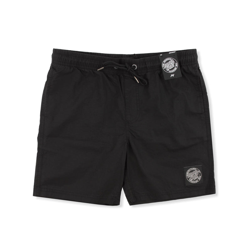 Santa Cruz Cruzier Shorts (Youth) Product Photo