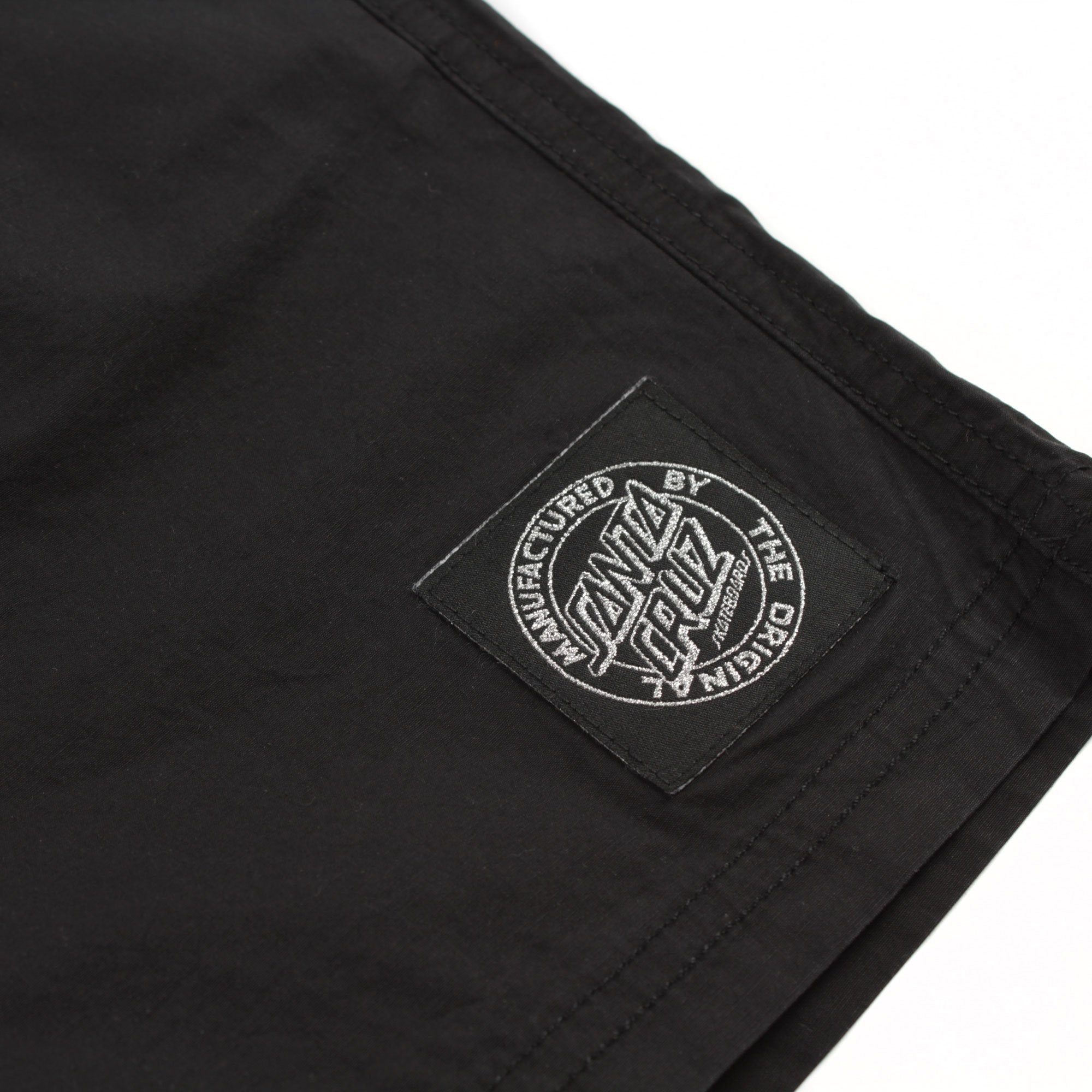 Santa Cruz Cruzier Shorts (Youth) Product Photo #3