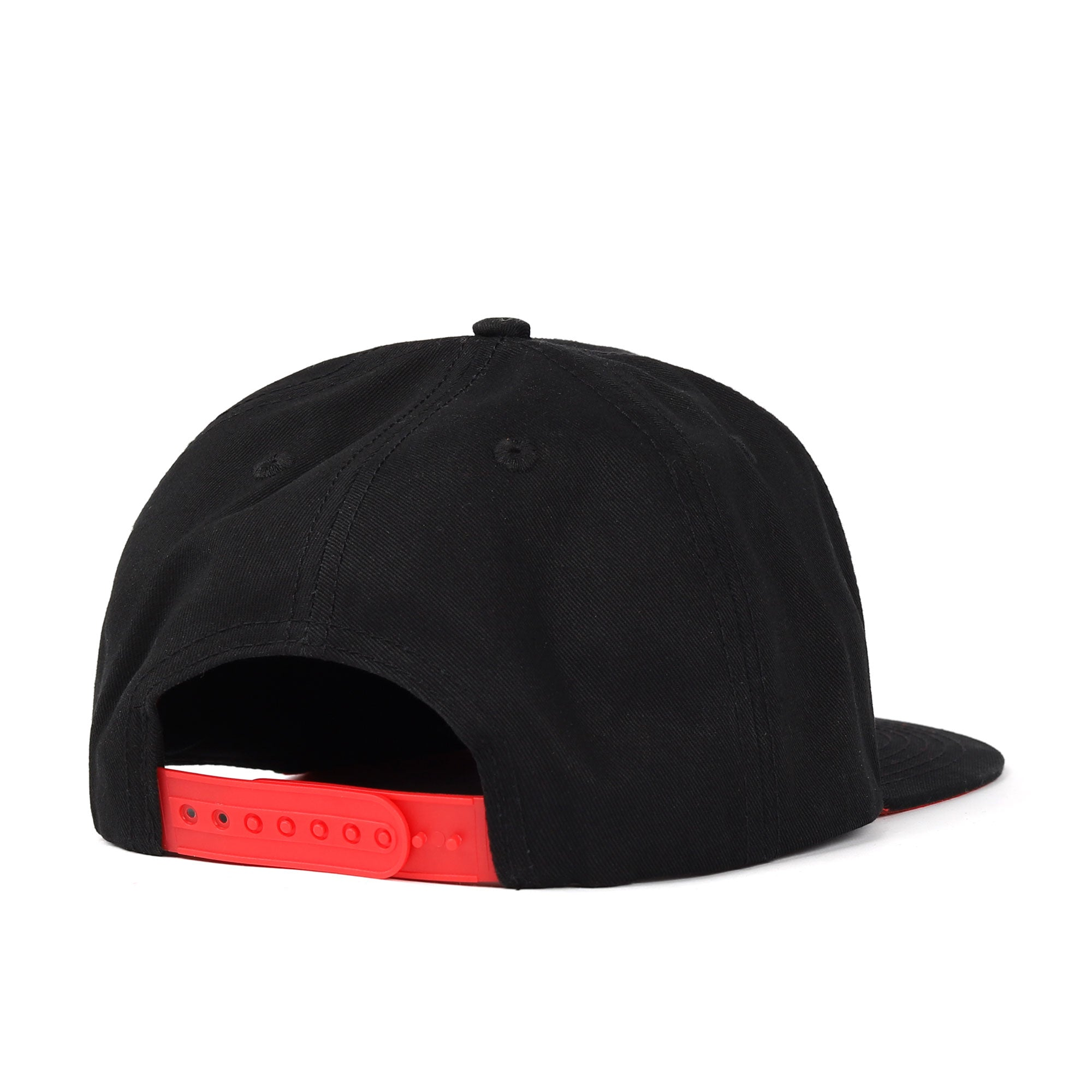 Santa Cruz Classic Patch Snapback Cap Product Photo #2