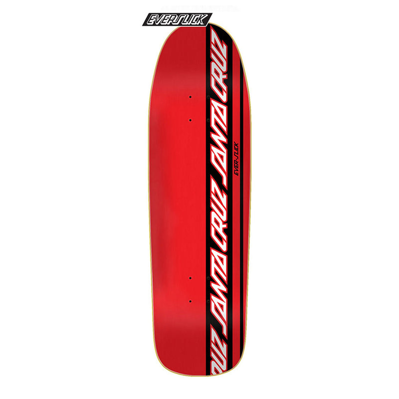 Santa Cruz Dressen Eyes Deck Product Photo