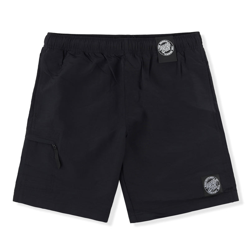 Santa Cruz Fairfax Nylon Shorts Product Photo