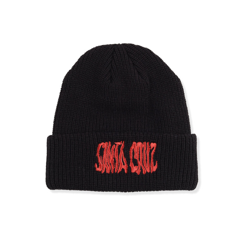 Santa Cruz Knox Beanie Product Photo