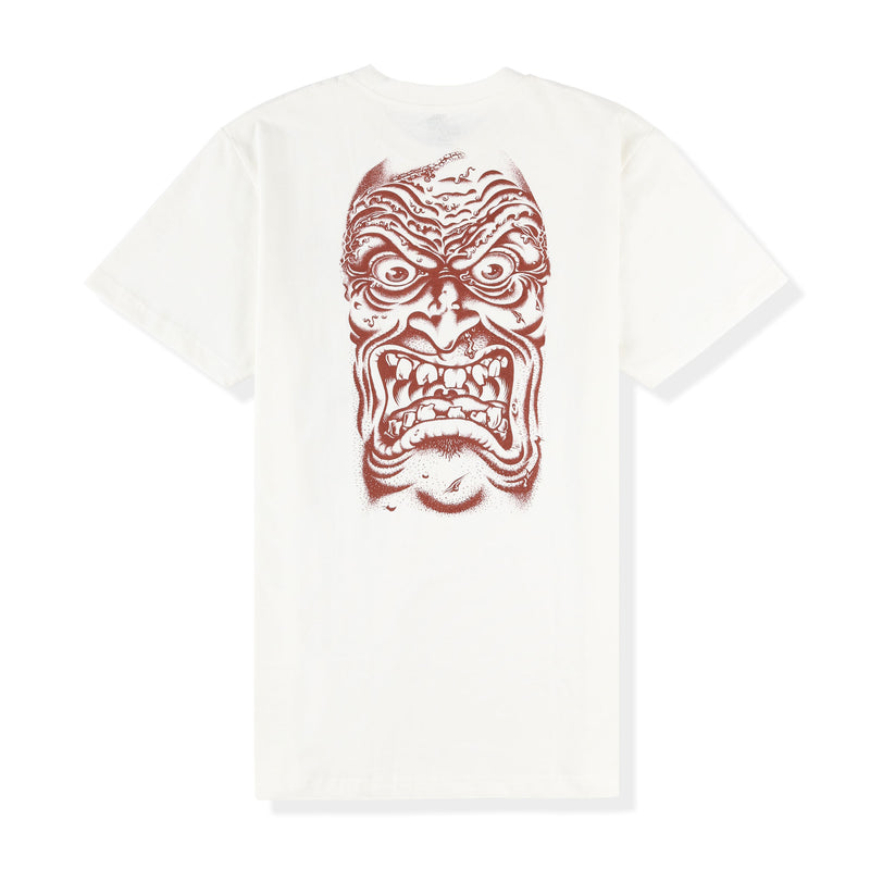 Santa Cruz Roskopp Face Tee Product Photo