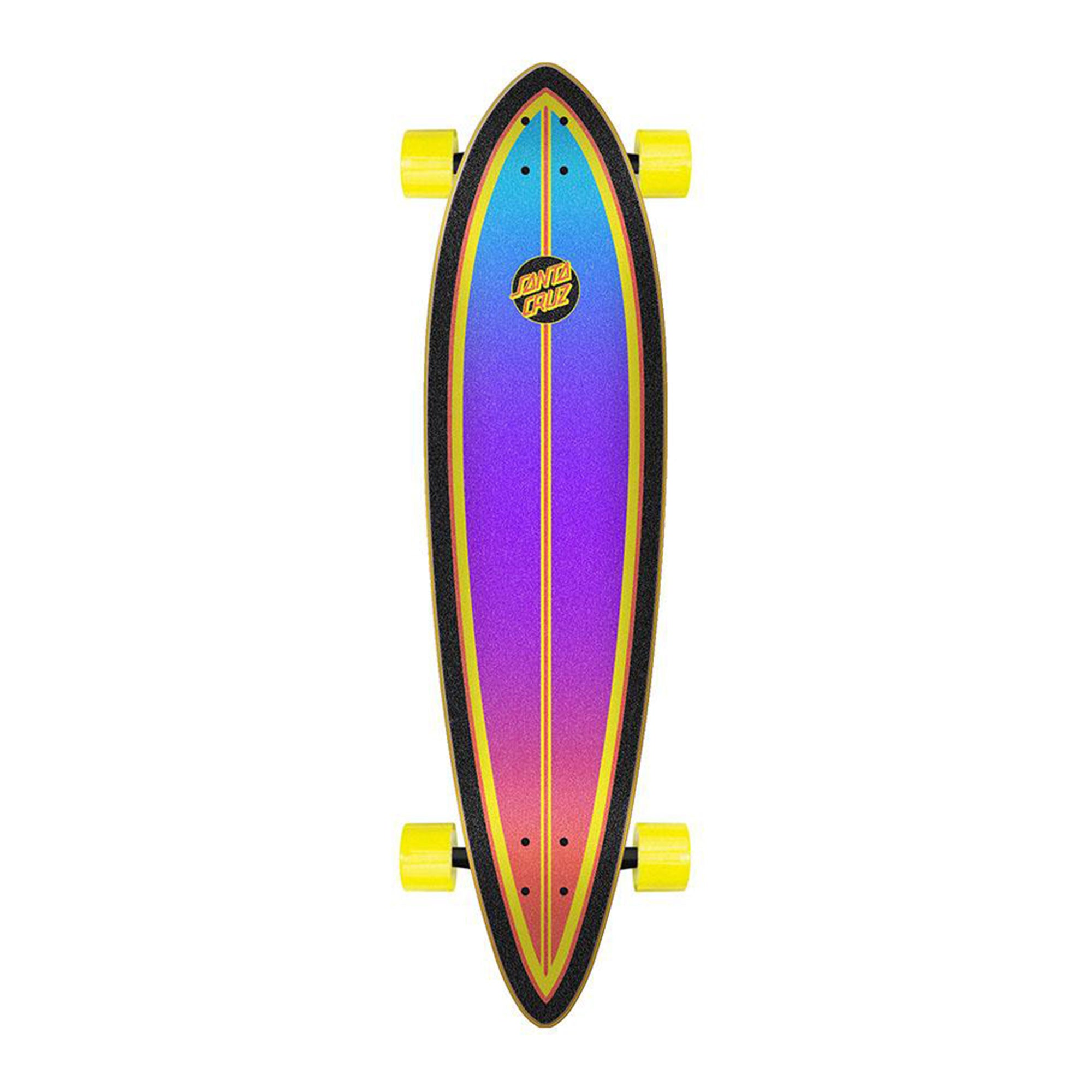 Santa Cruz Sundown Pintail Cruzer Complete Product Photo #2
