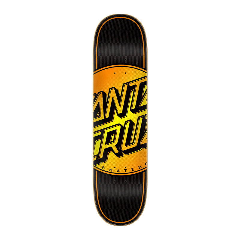 Santa Cruz Total Dot VX Deck Product Photo