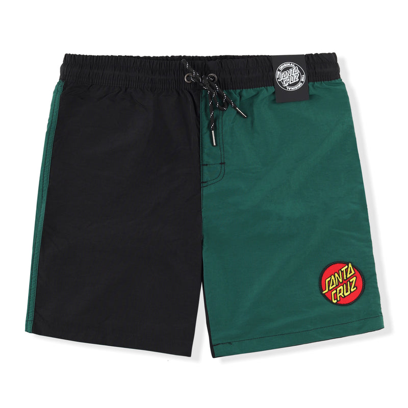 Santa Cruz Splice Beach Shorts (Youth) Product Photo