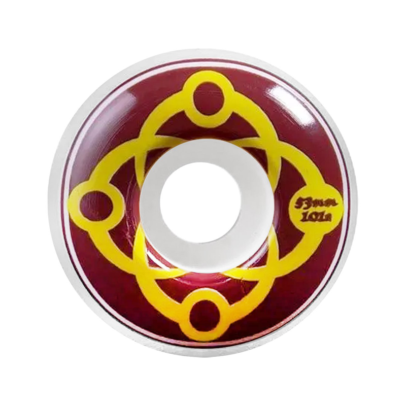 Satori Big Link 101a Wheels Product Photo