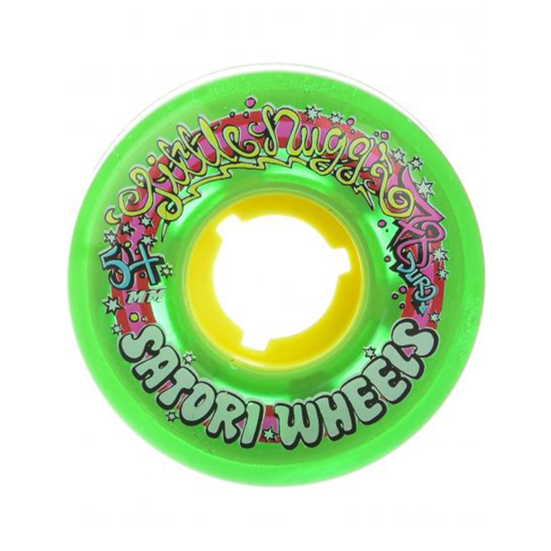 Satori Lil Nugz 78a Wheels Product Photo