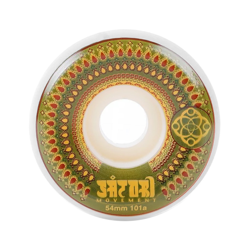 Satori Mandala Series 101a Wheels Product Photo