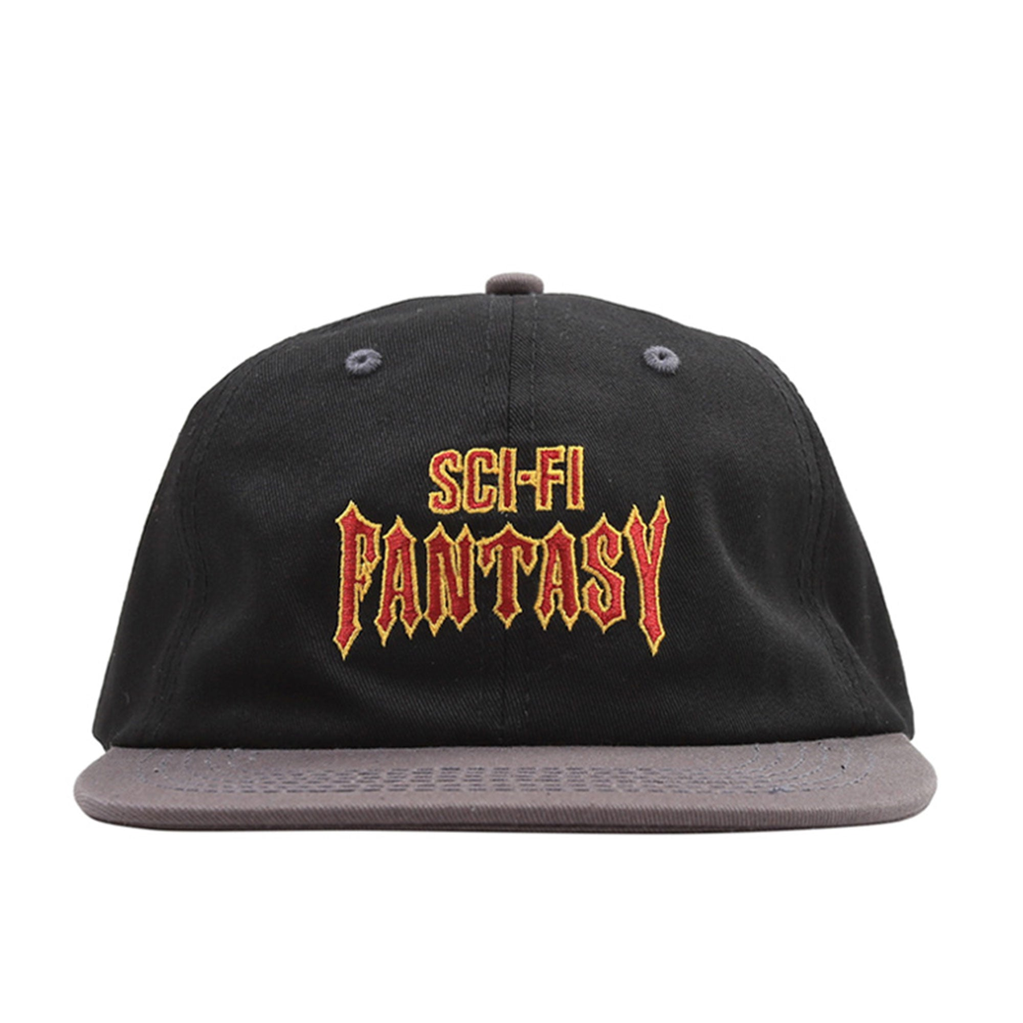 Sci-Fi Fantasy Biker Logo Cap Product Photo #1