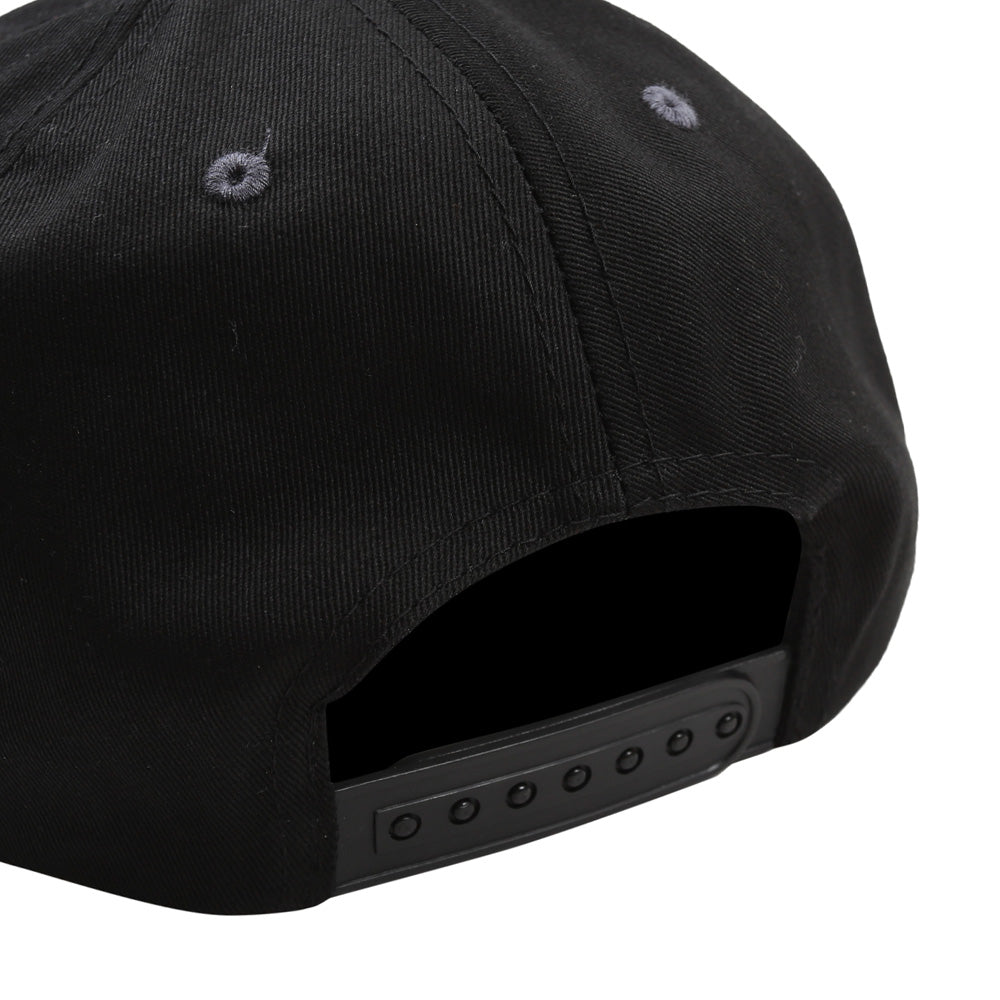 Sci-Fi Fantasy Biker Logo Cap Product Photo #2