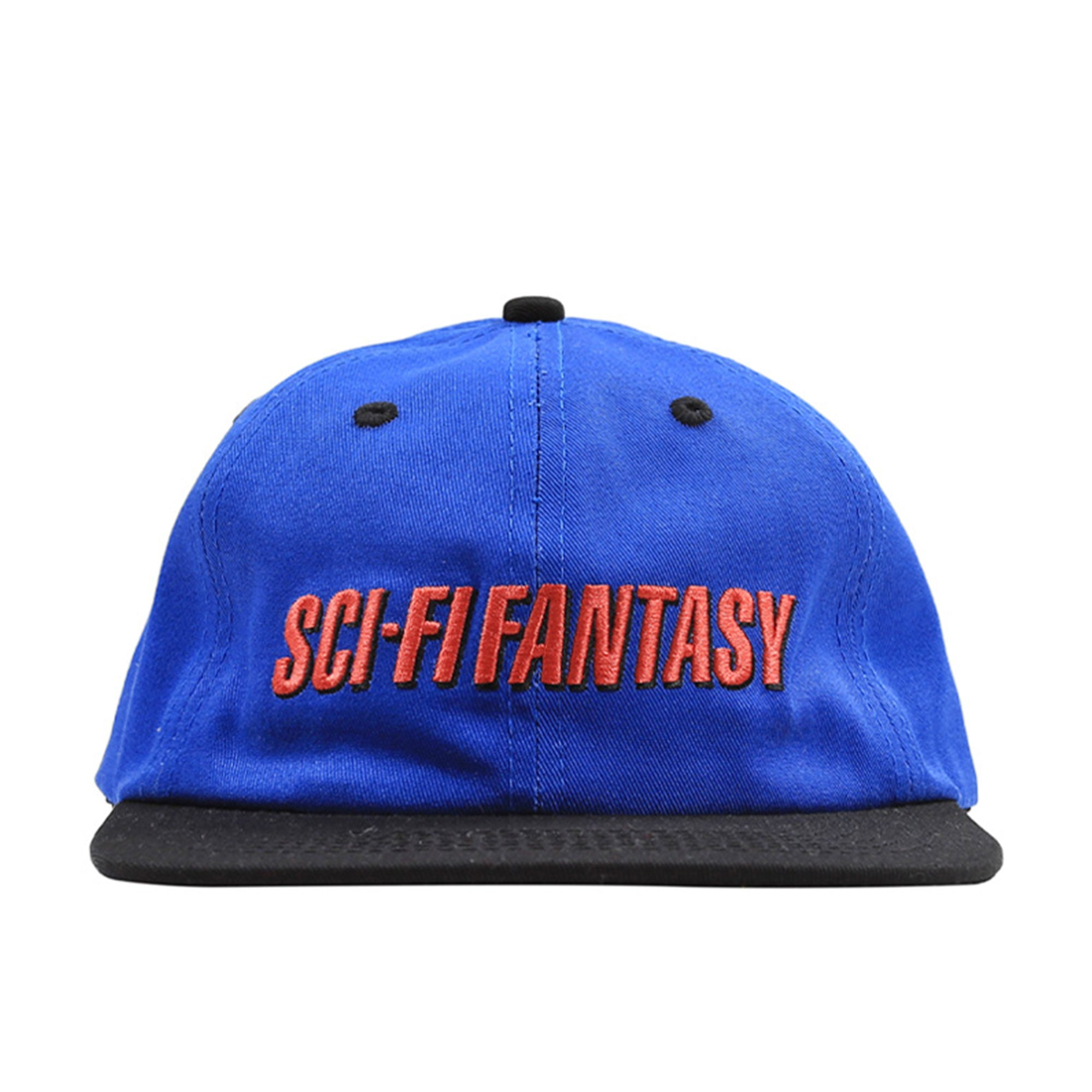 Sci-Fi Fantasy Fast Logo Cap Product Photo #1