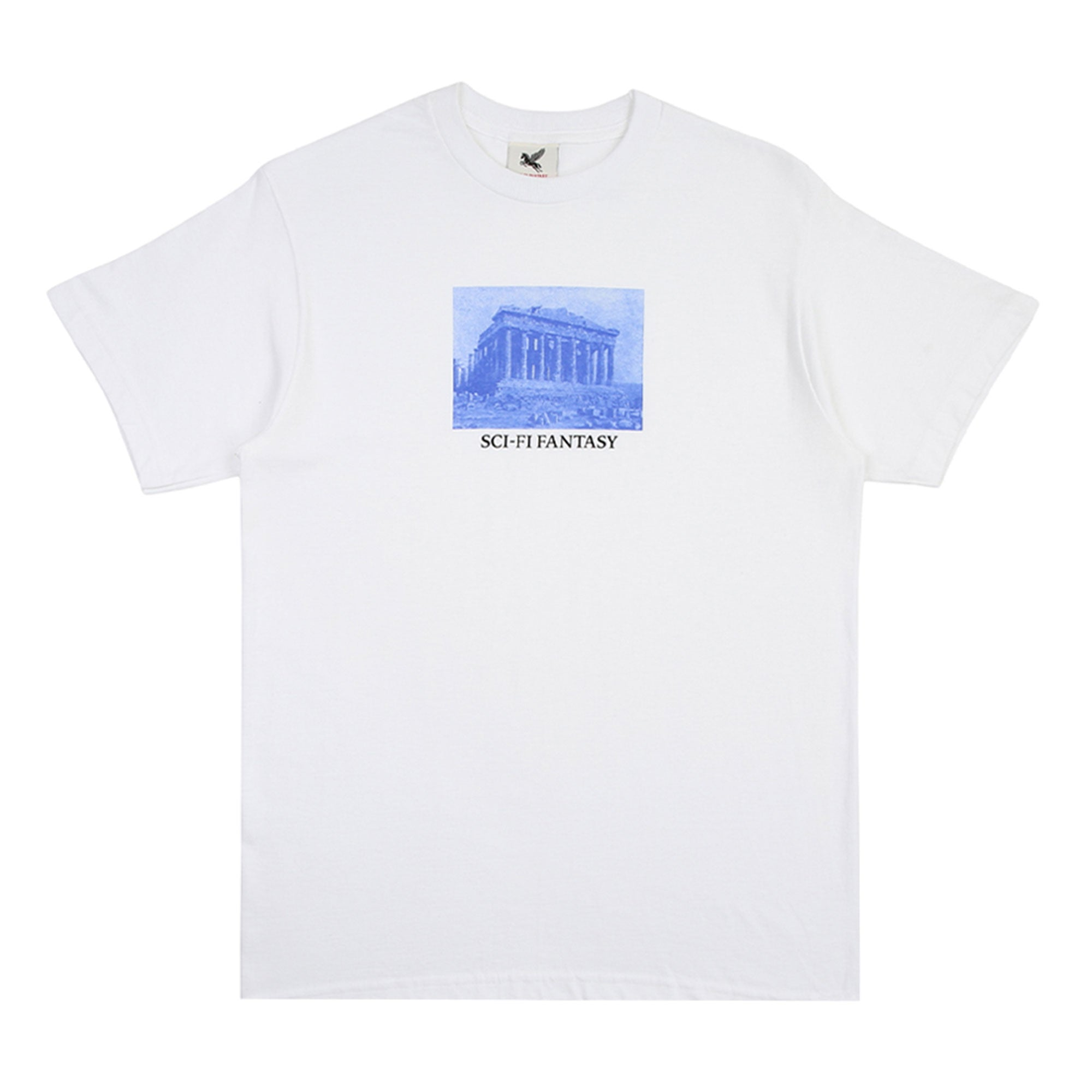 Sci-Fi Fantasy Parthenon Tee Product Photo #1