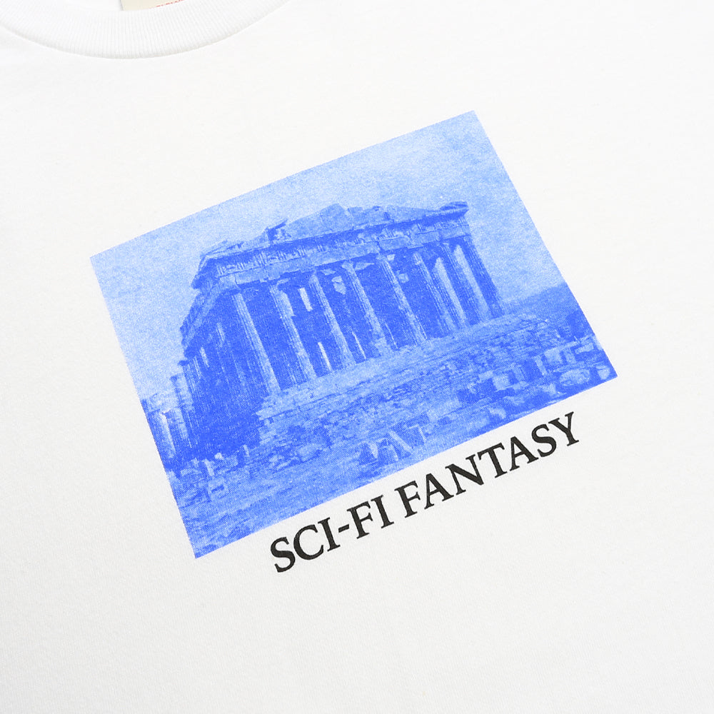 Sci-Fi Fantasy Parthenon Tee Product Photo #2