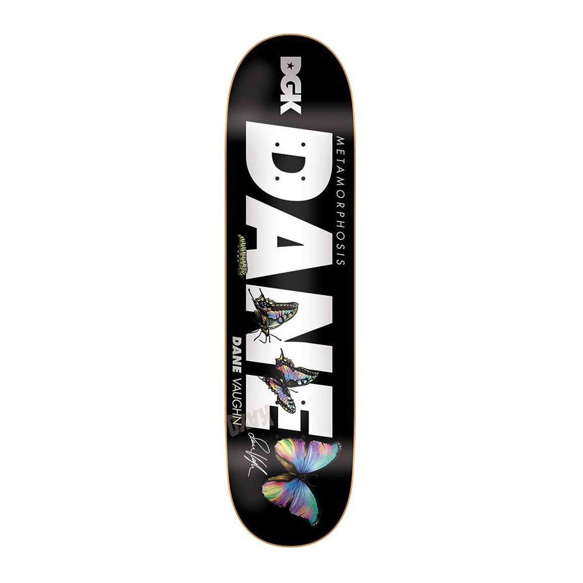 DGK Metamorphis Deck Product Photo #1