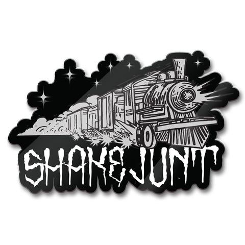 Shake Junt Night Train Sticker Product Photo