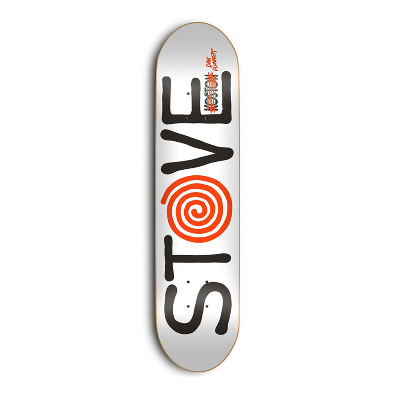 Skate Mental Stove Deck Product Photo
