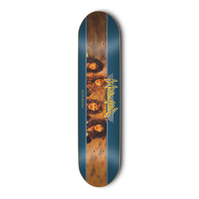 Skate Mental Winger Deck Product Photo