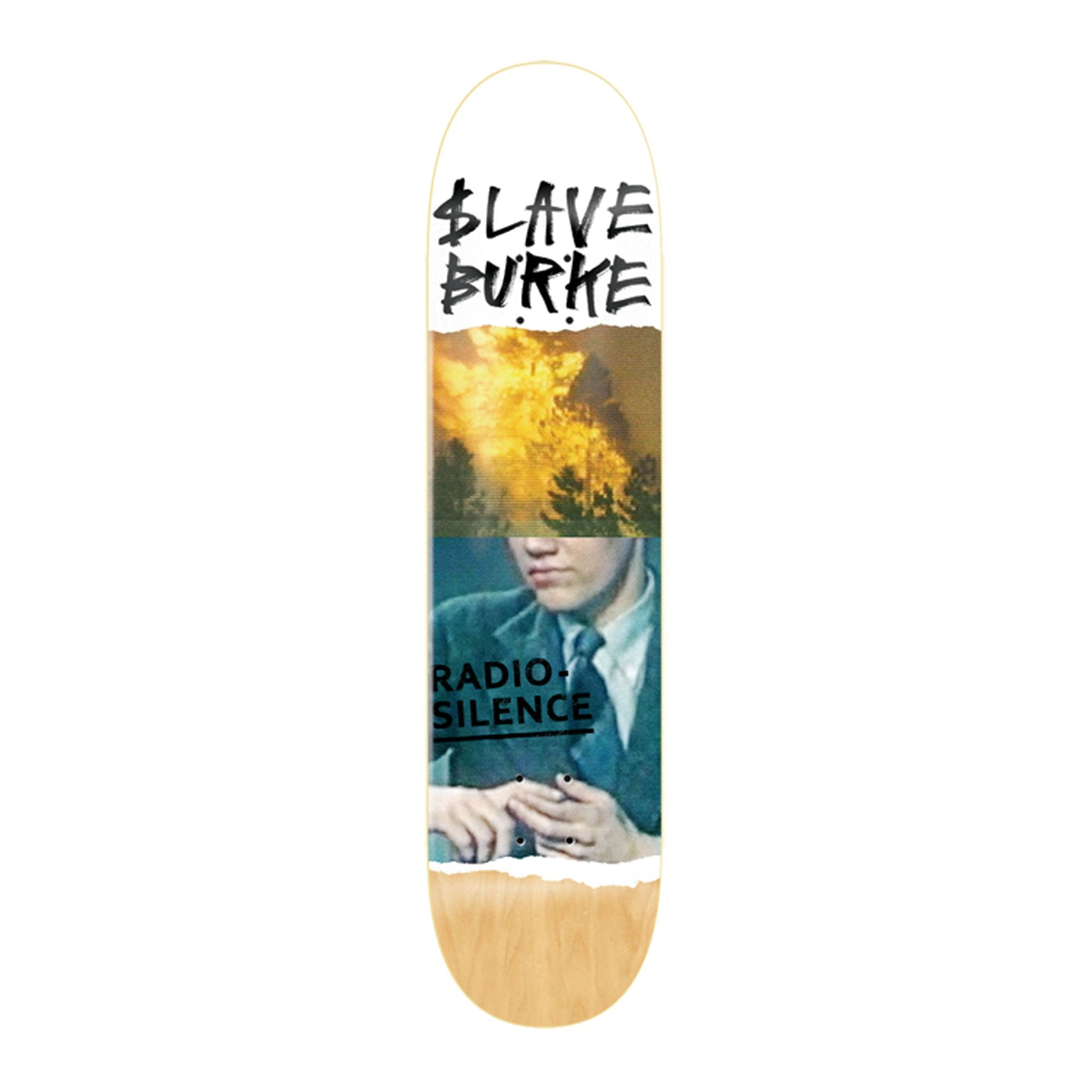 Slave Radio Silence Deck Product Photo #1