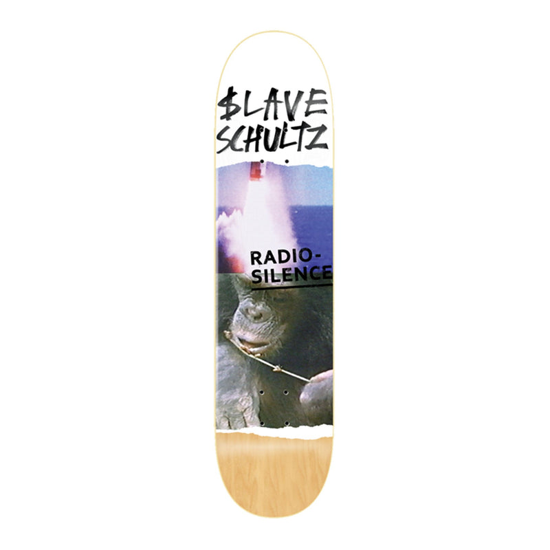 Slave Radio Silence Deck Product Photo