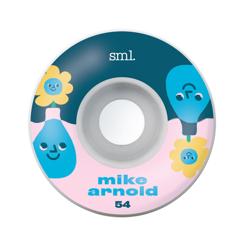 SML Toonies Mike Arnold 99A Wheels Product Photo