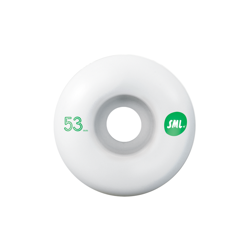 SML Grocery Bag OG Wide 99A Wheels Product Photo