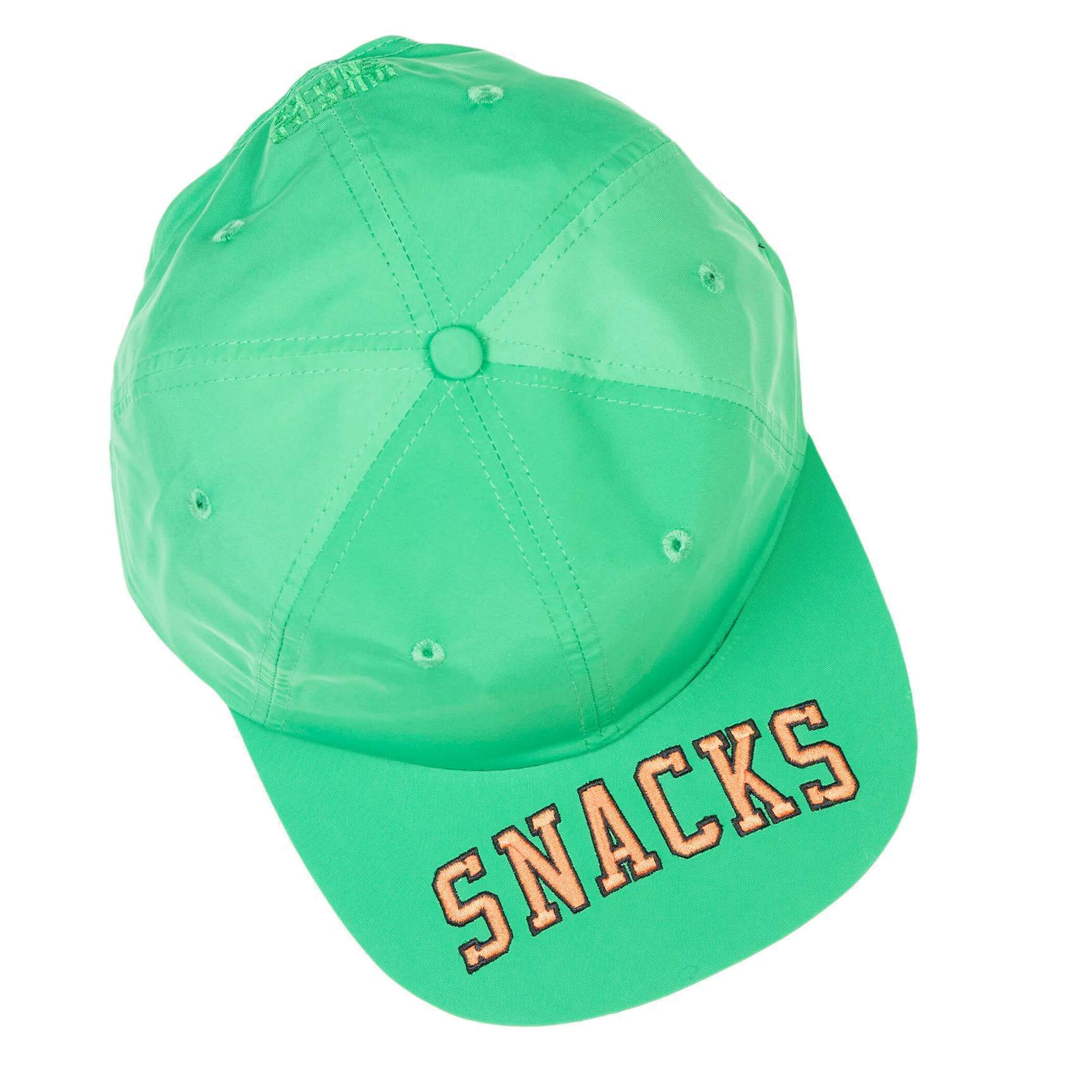 Quartersnacks Snacks Cap Product Photo #3