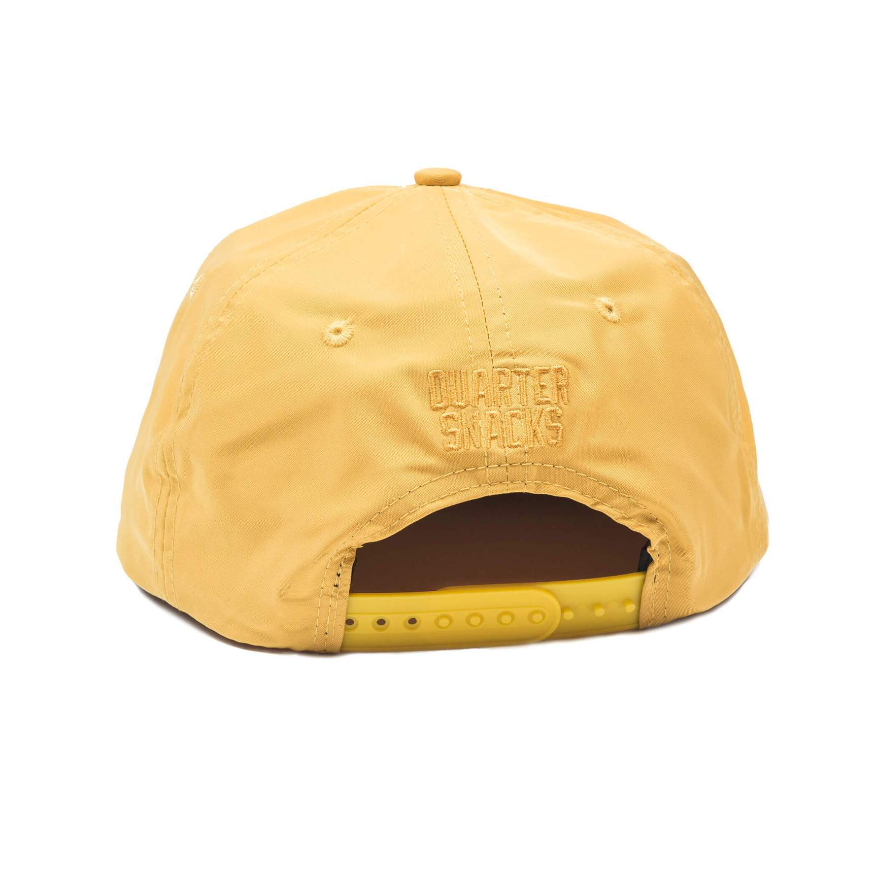 Quartersnacks Snacks Cap Product Photo #2