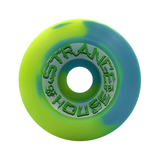 SPEEDLAB STRANGE HOUSE WHEELS - 60MM