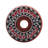 SPEEDLAB SPEEDSTERS WHEELS - 62MM