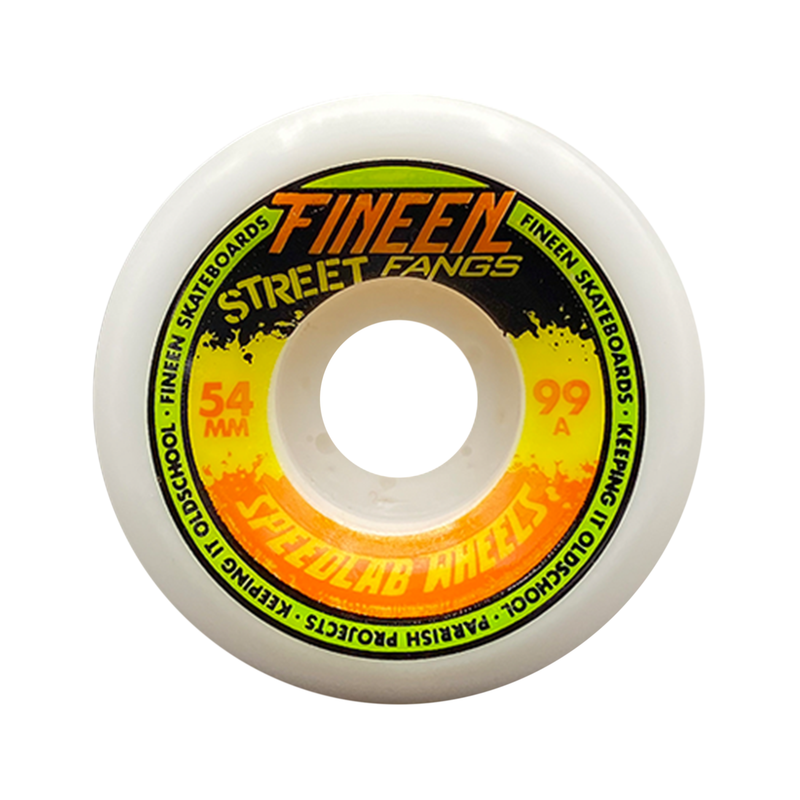 Speedlab Street Fangs Wheels 99a Product Photo