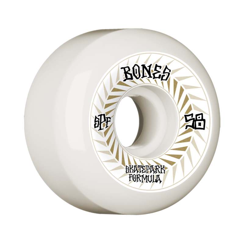 Bones Spines SPF 81B Wheels Product Photo