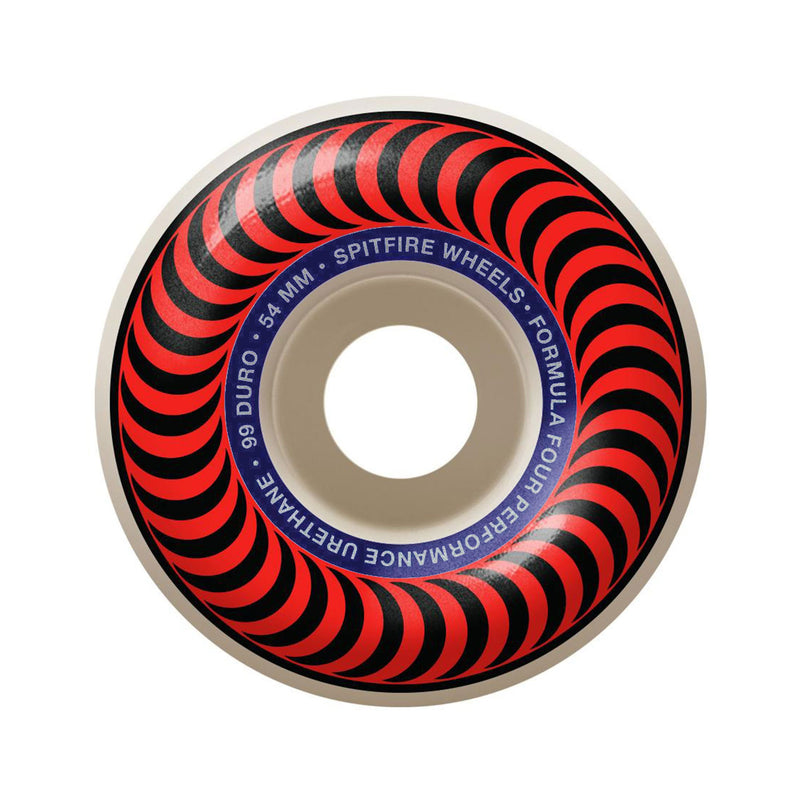Spitfire X Beyond Formula 4 Classic 99 Wheels Product Photo