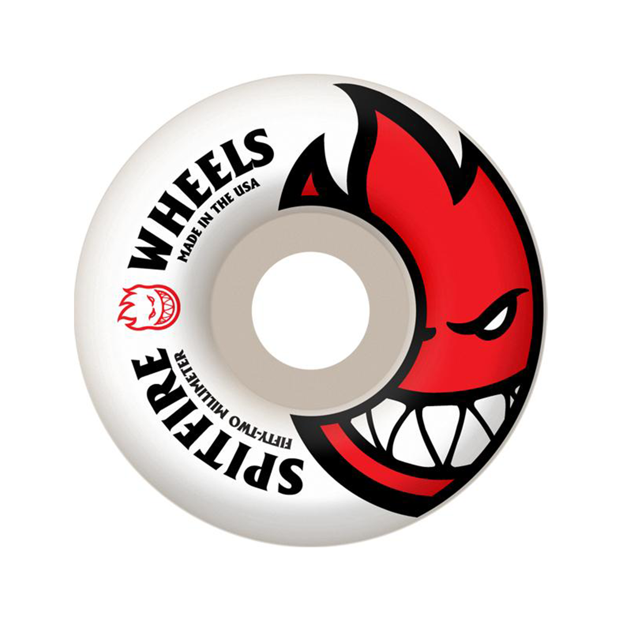 Spitfire Bighead Wheels Product Photo #1